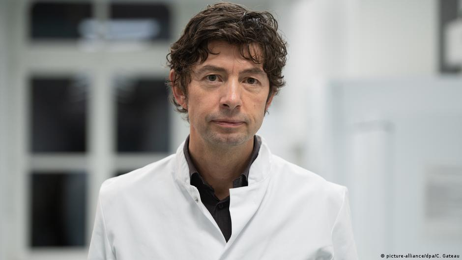 Coronavirus: What does blood type have to do with COVID-19?
